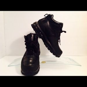 ACG Nike Black Boots size 8.5 too Awesome